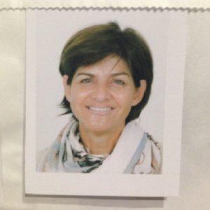 Teresa Larrondo